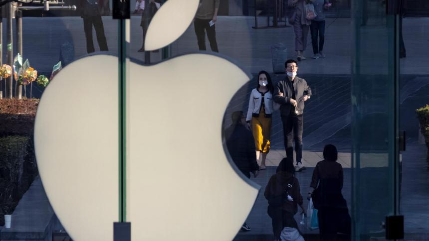 El iPhone 13 y el nuevo Watch, los productos que se espera presente Apple