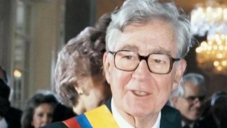 El legado de Virgilio Barco al cumplirse un centenario de su natalicio