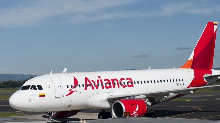 Tribunal aprueba plan de Avianca para salida del Capítulo 11