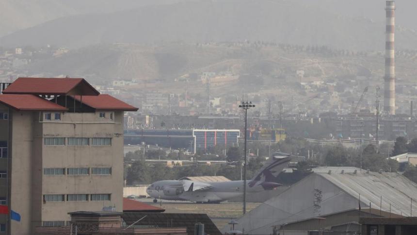 EE. UU. admite que mató por error a 10 civiles en ataque con drones en Kabul