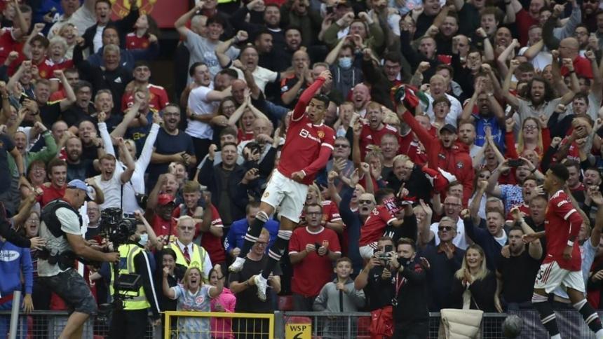 El Manchester United pierde 92 millones durante el año de la pandemia