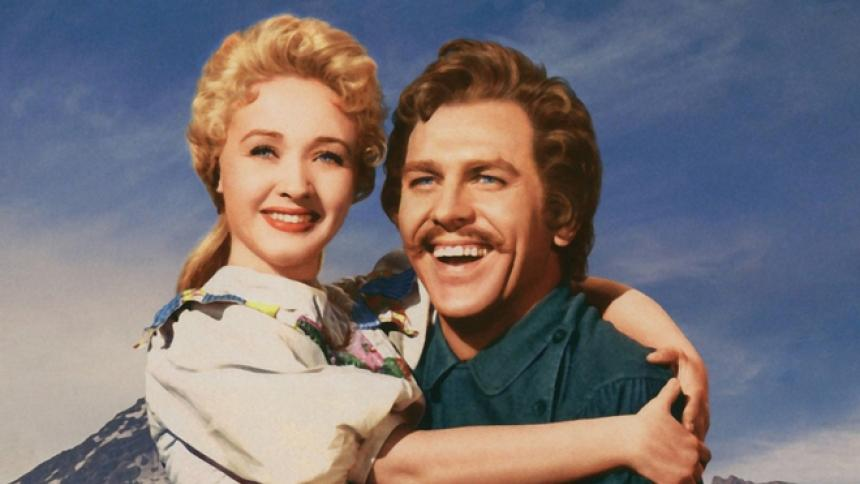 Muere Jane Powell, estrella de musicales del Hollywood clásico