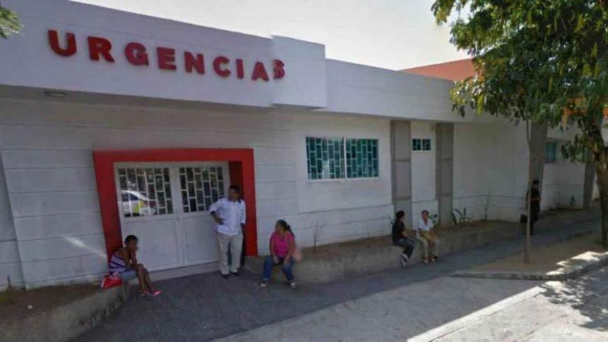 Sicarios asesinan a balazos a hombre en la Sierrita
