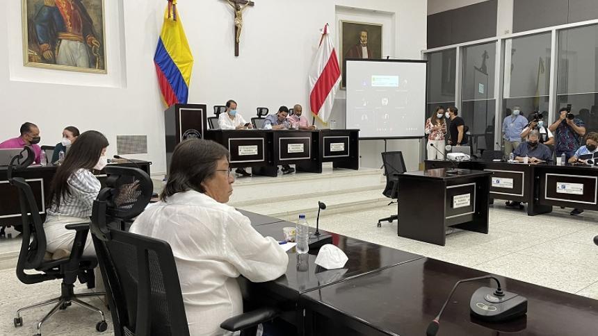 Minhacienda socializa el Presupuesto General de la Nación en Barranquilla