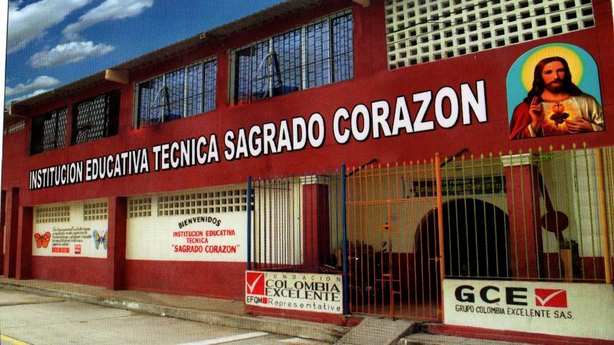 Suspenden clases por covid-19 en una institución de Soledad
