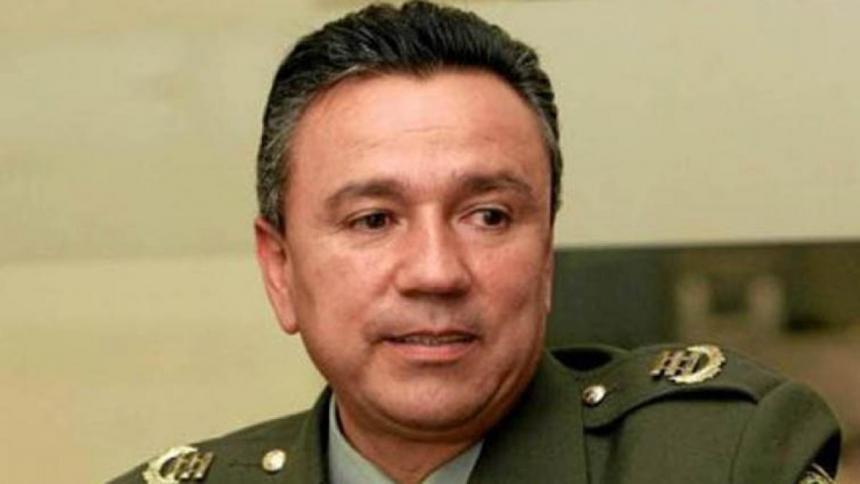 JEP acepta sometimiento de exjefe de seguridad del expresidente Álvaro Uribe
