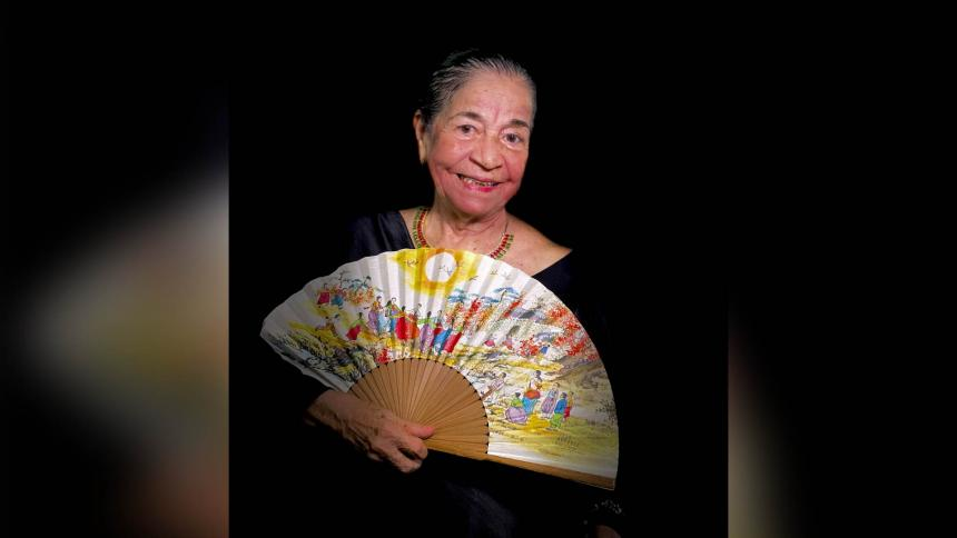 60 años de una auténtica 'Gloria'