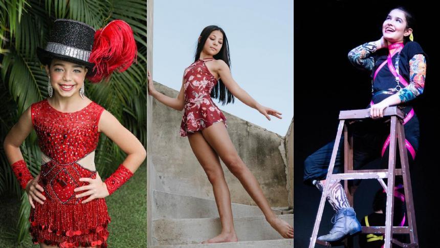 El Country Club nombra a sus capitanas para el Carnaval 2022