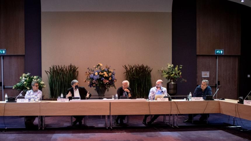 """""""En defensa ante La Haya ha participado comunidad raizal"""": Cancillería"""