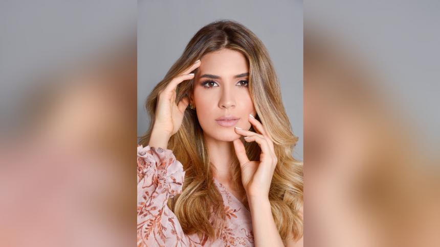 Entrevista a Gabriela Tafur, Señorita Colombia 2018