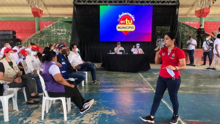 Aprueban cofinanciación para 14 nuevas alianzas productivas en Sucre