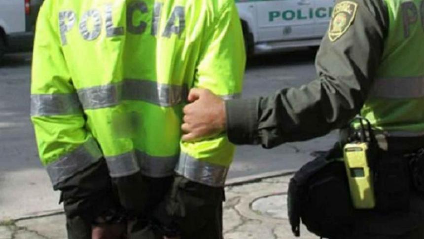 Judicializan a expolicía y a empresario ligados a red de corrupción en Cesar