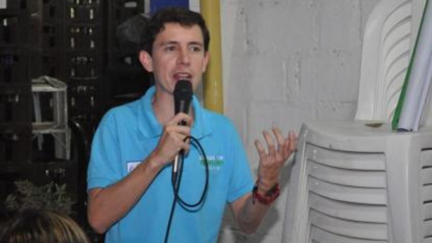 Enrique Vives sería trasladado a la cárcel de Ternera en Cartagena