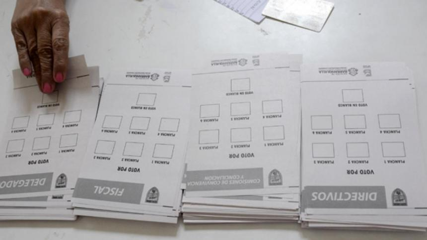 Se fijaron las fechas para elecciones de las juntas de acción comunal