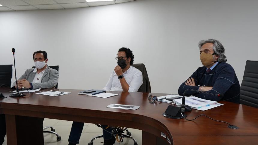 Minsalud y DANE realizarán Encuesta de Demografía y Salud en Colombia