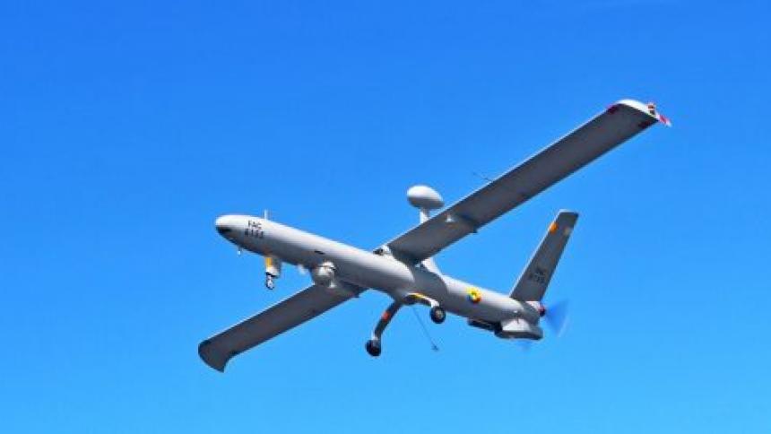 Fuerza Aérea asegura que dron militar no se adentró en espacio aéreo venezolano