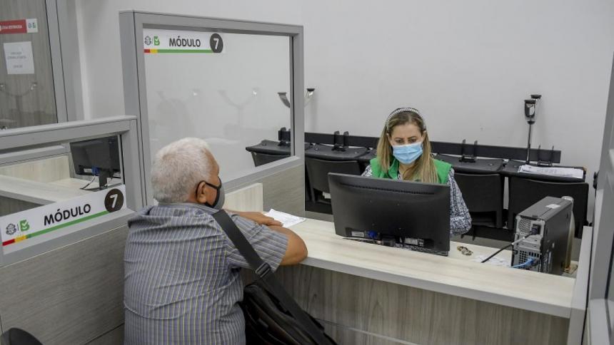 Anuncian descuentos del 95% en intereses de impuesto predial en Barranquilla