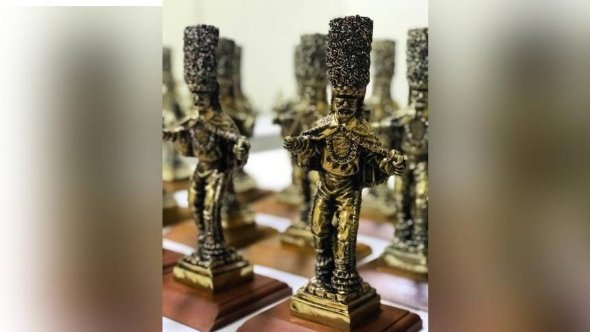 Entre fantasía y tradición entregarán Congos de Oro 2020