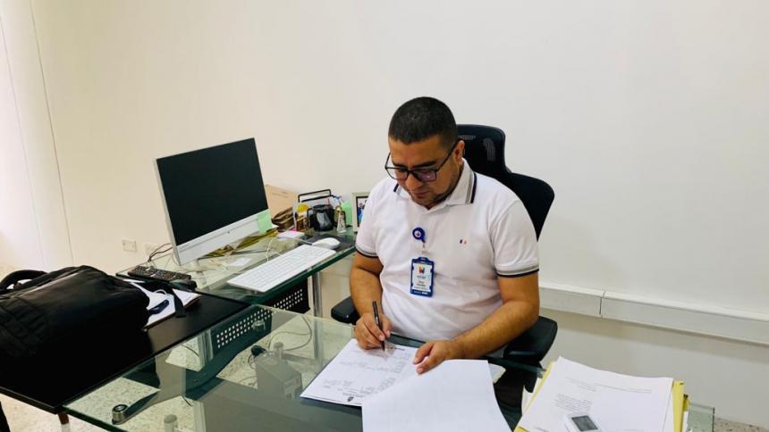 Inició pago de retroactivo salarial a docentes en Montería