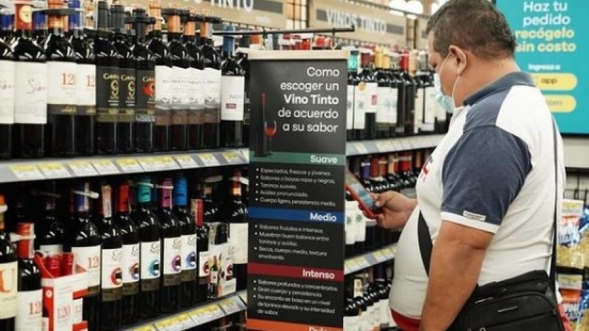 Consumo y ventas de vino subieron en la pandemia