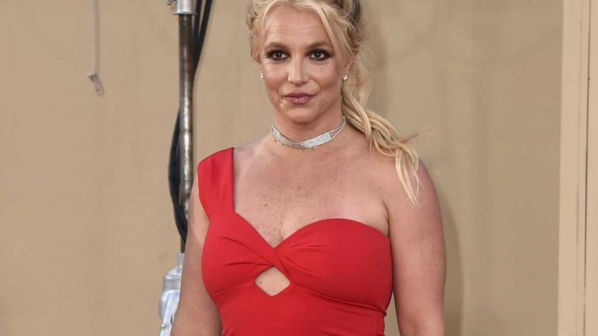 Netflix estrena un documental de Britney Spears un día antes de su audiencia