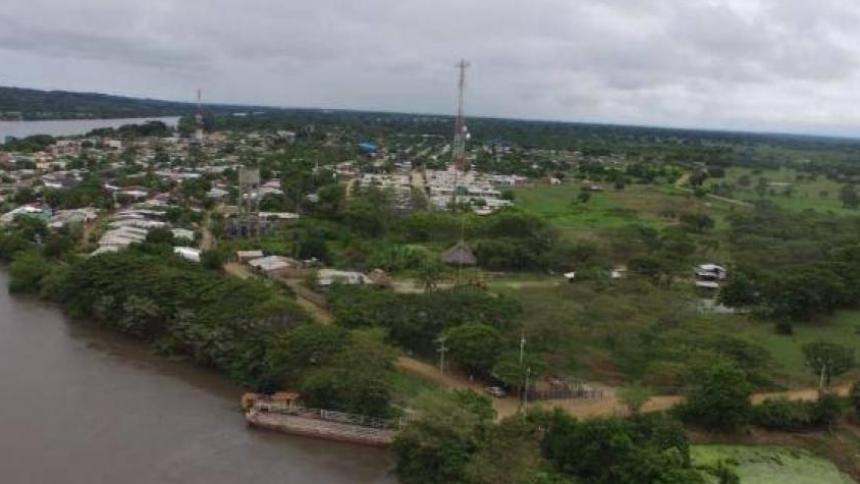 Asesinan a líder social en el sur de Bolívar
