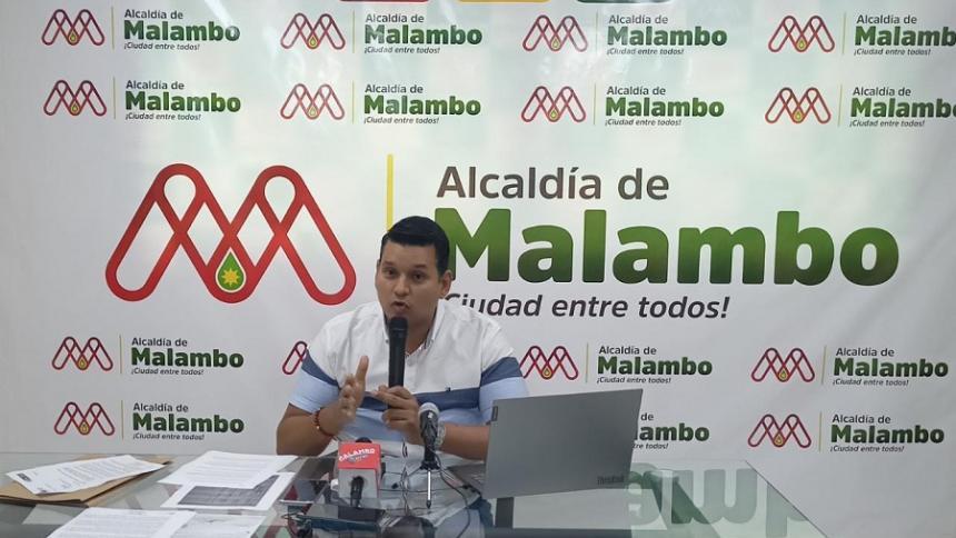 Alcaldía de Malambo entutela regreso de gerente del hospital