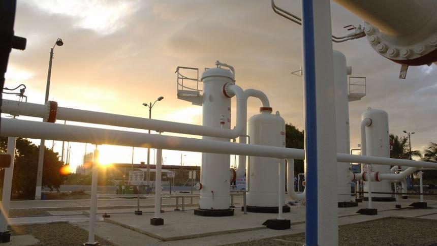 En dos años algunas regiones afrontarían déficit de gas