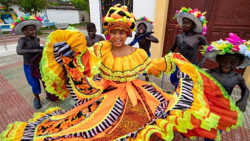 Carreto, Sabanalarga y Santo Tomás celebran la cultura
