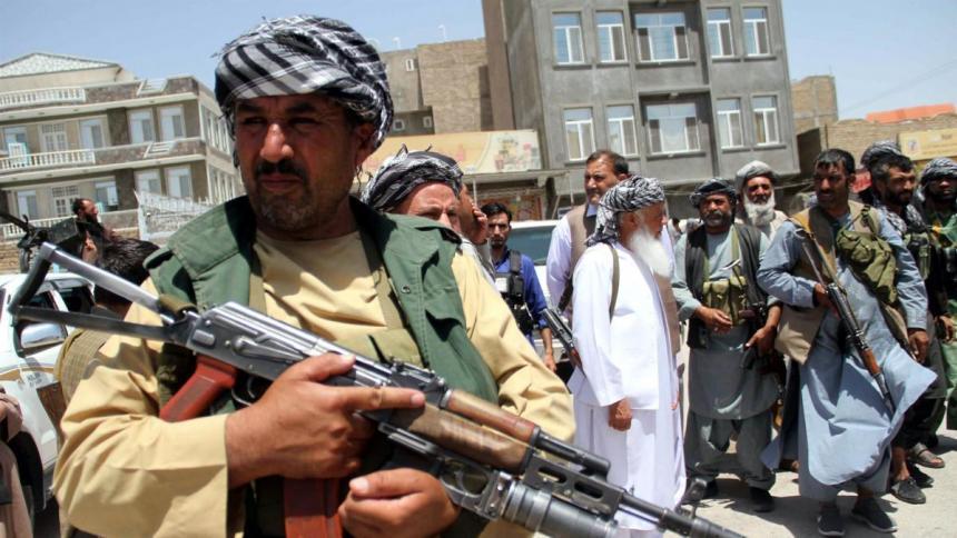 Los talibanes dicen que volverán amputaciones y ejecuciones a Afganistán