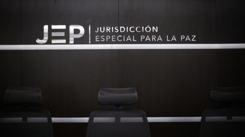 JEP convoca audiencias de observaciones de víctimas de secuestros
