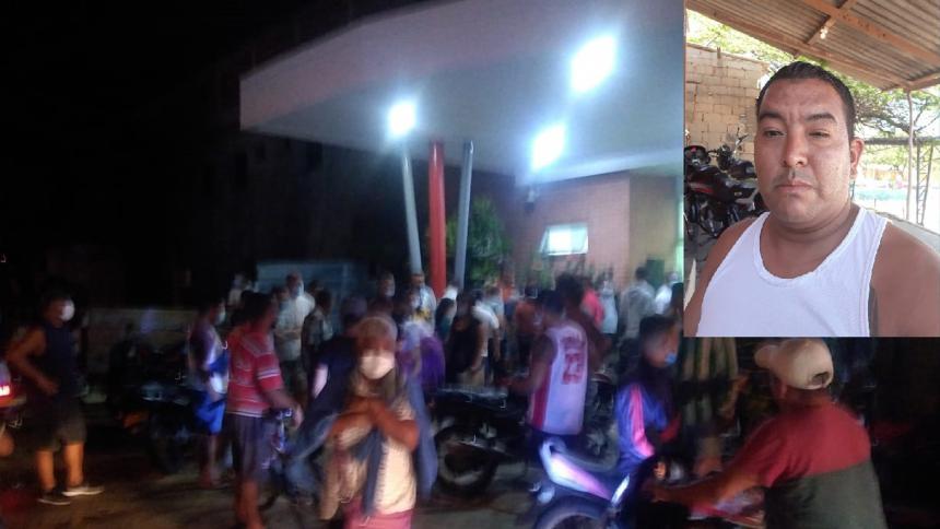 Asesinan a mototaxista con arma cortopunzante en Puerto Colombia