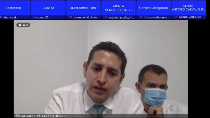 Juez dicta cárcel para Emilio Tapia por caso Mintic
