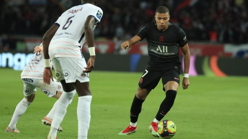 El París Saint-Germain no necesita brillar para prolongar racha de victorias