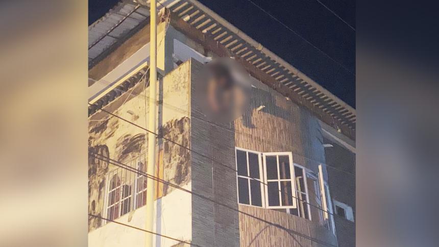 Huésped de un hotel en San Onofre muere electrocutado