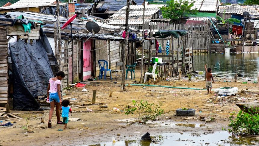 Los seis ejes para disminuir la brecha de pobreza en Barranquilla