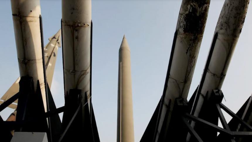 Corea del Norte lanza un misil sin identificar hacia el mar de Japón