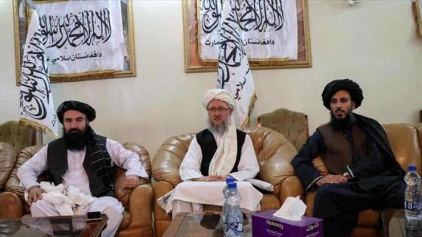Los talibanes implementarán y ajustarán  la Constitución monárquica de 1964