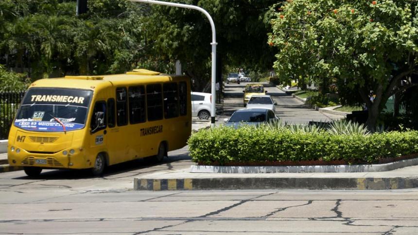 Denuncian amenaza extorsiva de $100 millones contra la empresa Transmecar