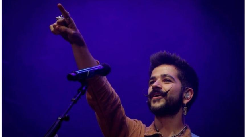 Camilo parte como favorito para los Latin Grammy