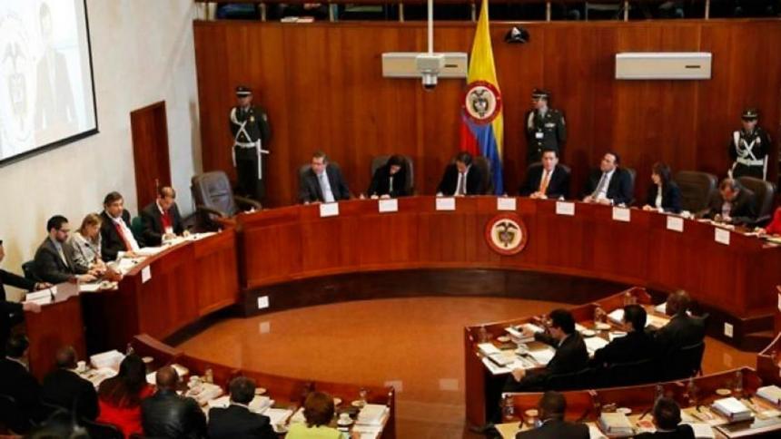 Corte abrió indagación contra Benedetti, Zabaraín, Galvis y Gómez Amín