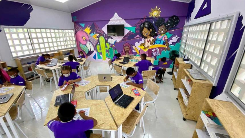 De la mano de las nuevas tecnologías, La Guajira mejora su conectividad