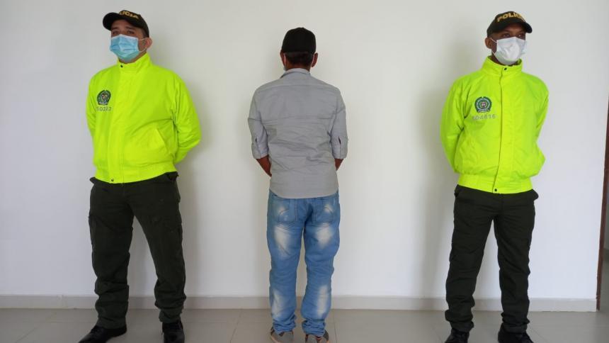 Capturan a tres sujetos en redada contra abusadores de niños en Córdoba