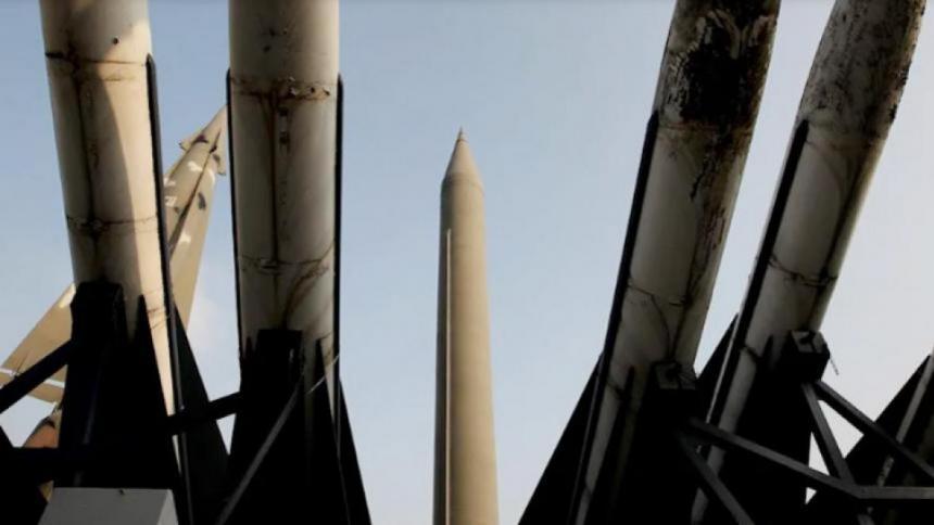 Corea del Norte disparó nuevo misil antiaéreo, su cuarta prueba en 3 semanas