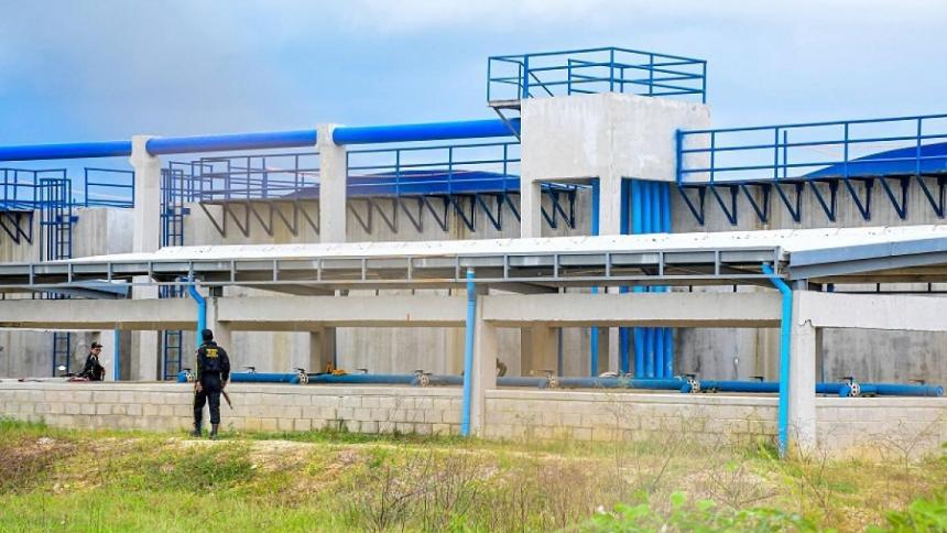 Piden celeridad en plan para funcionamiento de PTAR de Malambo