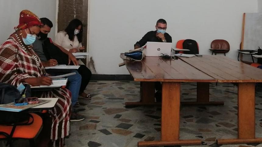 Asodegua denuncia acoso laboral contra etnoeducadores en La Guajira