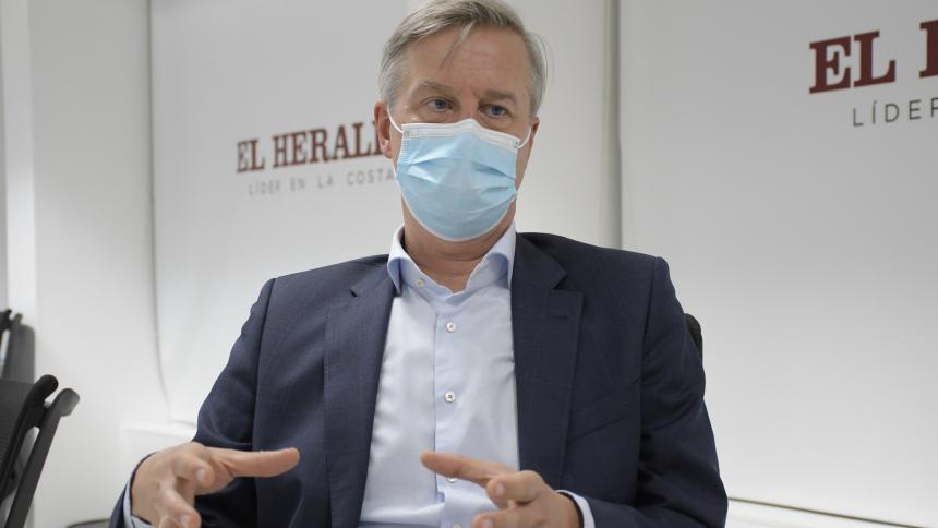"""Barranquilla, en buen camino como centro energético"""
