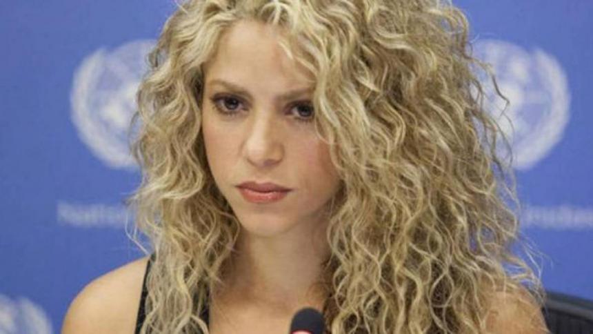 Shakira mantiene que declaró a Hacienda sus sociedades en las Islas Vírgenes