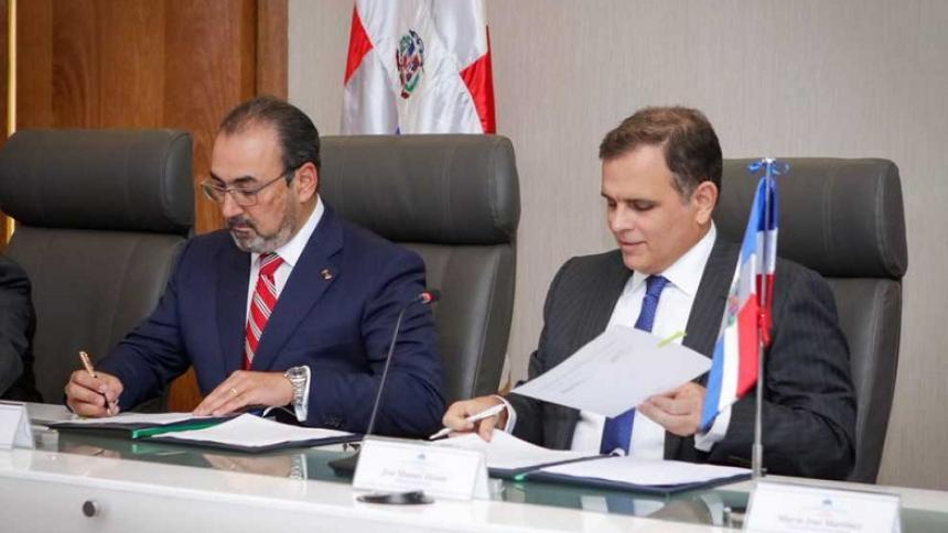 República Dominicana ingresa como miembro pleno de la CAF