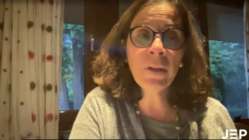 Presidenta CIDH  dice que en Colombia los 'falsos positivos' sí existen
